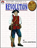 Road to Revolution (0787705713) by Armstrong, Linda