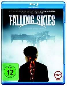 Falling Skies - Die komplette erste Staffel [Blu-ray]