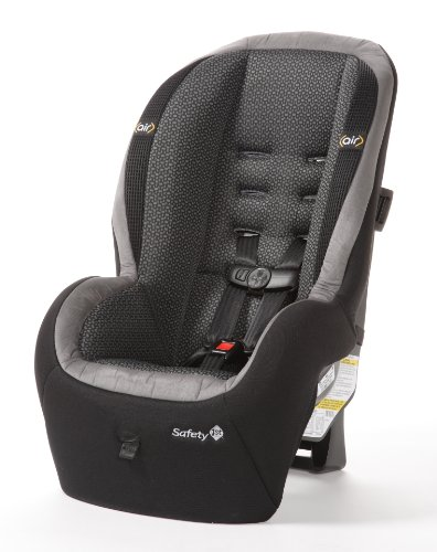 review safety 1st onside air protect convertible car seat bedrock black this review. Black Bedroom Furniture Sets. Home Design Ideas