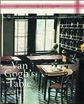 Van Gogh's Table at the Auberge Ravoux