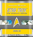Star Trek: The Original Series - Season One (Remastered Edition)