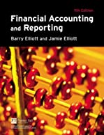 Thumbnail Financial Accounting and Reporting