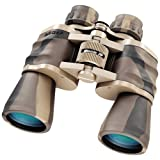 Tasco Essentials 10-30x50 Zip Focus Zoom Binocular