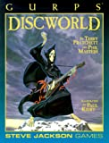 GURPS Discworld by Phil Masters