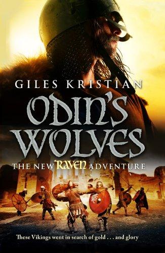 Raven: Odin's Wolves (Raven #3)