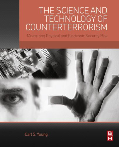 Carl Young - The Science and Technology of Counterterrorism