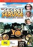 The Secret Service - Complete Series - 2-DVD Set [ NON-USA FORMAT, PAL, Reg.0 Import - Australia ]