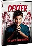 Dexter - Temporada 6 [DVD]