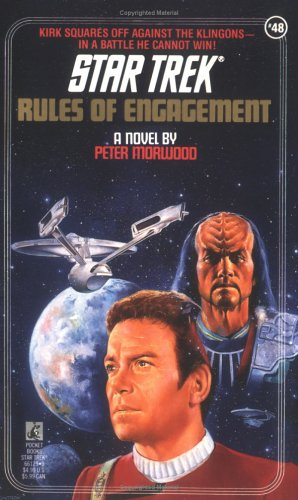 Rules of Engagement, PETER MORWOOD