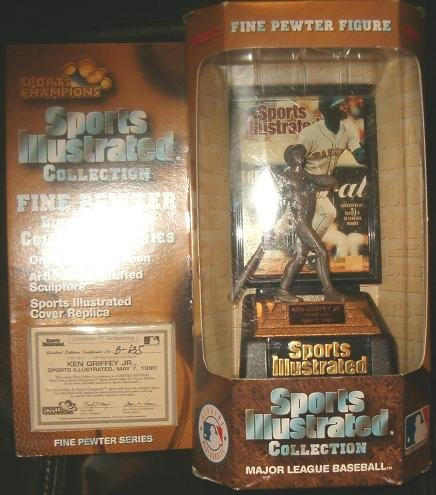 Ken Griffey Jr. Sports Illustrated Sports Champions Series 2 - 1
