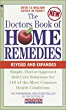 The Doctors Book of Home Remedies: Revised Edition (055358555X) by Prevention Magazine Editors