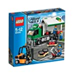 LEGO City Airport 60020 - Camion Merci