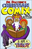 Dr. Doctrine's Christian Comix on the Trinity (0830822437) by Sanders, Fred
