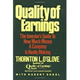 Quality of Earnings ~ Robert Sobel