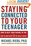 Staying Connected To Your Teenager: H...