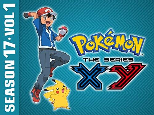 Pokйmon the Series: XY