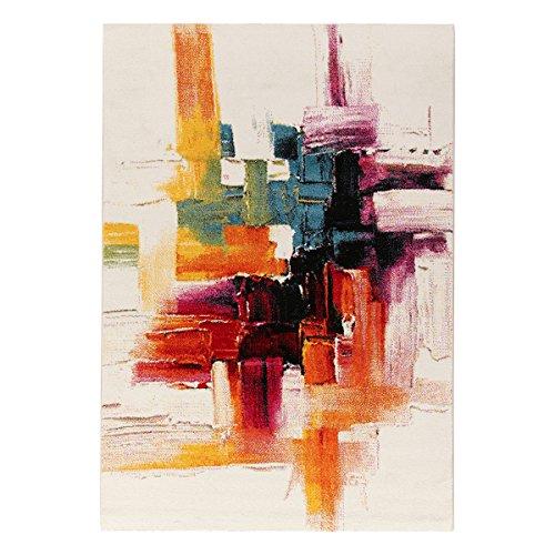 Tappeto Gallery D crema - 200x290 cm M034