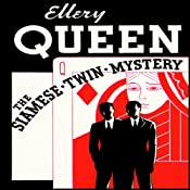 The Siamese-Twin Mystery | [Ellery Queen]