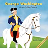img - for George Washington: Farmer, Soldier, President (Biographies) book / textbook / text book