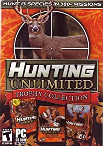 Hunting Unlimited: Trophy Collection - PC