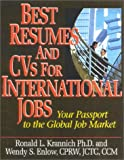 Best Resumes And CVs For International Jobs: Your Passport to the Global Job Market