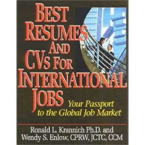 best resumes and cvs for