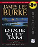James Lee Burke Dixie City Jam (Dave Robicheaux Mysteries)