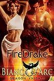 FireDrake (Dragon Knights Book 5)