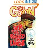 The Goon Volume 12: Them That Raised Us Lament (Goon (Numbered))
