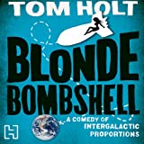Blonde Bombshell (Unabridged)