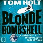 Blonde Bombshell | Tom Holt