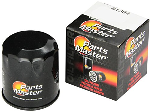 Parts Master 61394 Oil Filter (Toyota Corolla 2001 Gas Filter compare prices)