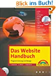 Das Website Handbuch - das ganze Buch...