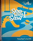 img - for See What I Saw Teacher's Guide book / textbook / text book