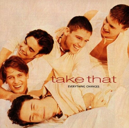 Take That-Everything Changes-CDS-FLAC-1994-CUSTODES Download