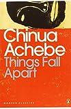 Chinua Achebe Things Fall Apart (Penguin Modern Classics)