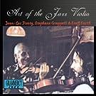 Art of the Jazz Violin