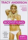 Tracy Anderson - Bodystyling: Grundlagen, Stufe 1