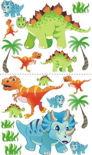 BEST FOR KIDS Stickers muraux - SET POUR LIT POUR ENFANT