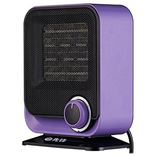 Creative-Light-Kleines-Haushalt-Energiespar-Badezimmer-Desktop-Lila-PTC-Material-elektrische-Heizung-172-9-22cm