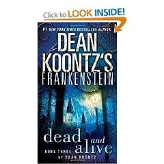 Dean Koontz's Frankenstein `1-3