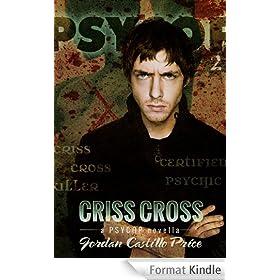 Criss Cross (PsyCop Book 2) (English Edition)