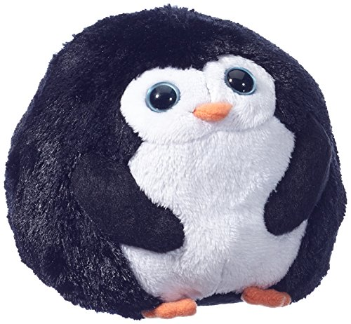 Ty Beanie Ballz - Avalanche The Penguin