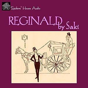 Reginald Audiobook