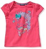 MEXX Baby - Mädchen Hemd K1EIT013, Gr. 86, Pink (651)