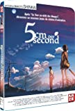 echange, troc 5cm per second [Blu-ray]