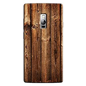 BROWN BAMBOO BACK COVER ONE PLUS TWO