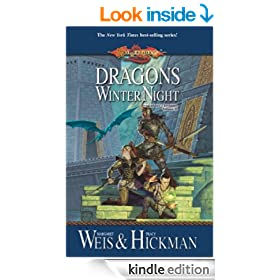 Dragons of Winter Night: Chronicles, Volume Two: 2 (Dragonlance Chronicles)