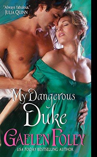 Image of My Dangerous Duke (Inferno Club)