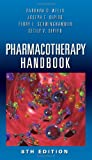 img - for Pharmacotherapy Handbook, Eighth Edition book / textbook / text book